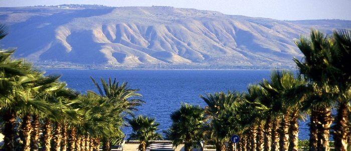 Vakantie Israël Rondreis