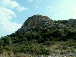 Karmelgebergte, Israël, Elia, bijbelse plaatsen