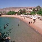 vakantie in Eilat, Israël
