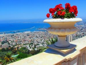 Haifa bezienswaardigheden, vakantie in Israël