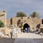 caesarea, bezienswaardigheden, Israël