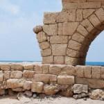 caesarea, herodes, Israël