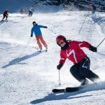 Skiën in Israël, vakantie, activiteiten