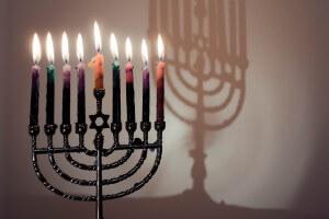 Chanoeka, Joodse feesten, vakantie in Israël