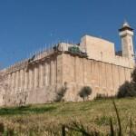 Graftombe Aartsvaders, Hebron, Bijbel, vakantie in Israël