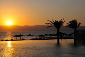 Klimaattypen in Israël, vakantie, zon
