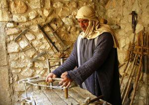 Nazareth Village, vakantie in Israël, Bijbelse plaatsen