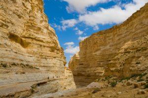 Negevwoestijn, vakantie in Israël, Arad
