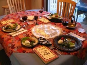 Pesach, Joodse feesten, vakantie in Israël
