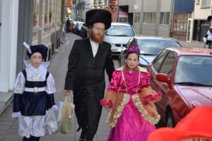 Poerim, Lotenfeest, Joodse feesten, vakantie in Israël