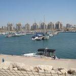 Ashdod, vakantie in Israël