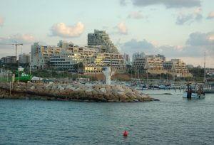 Askelon, vakantie in Israël