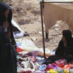 Bedoeienenmarkt, Beër Sjeva, vakantie in Israël