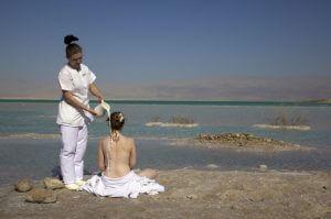 Kuuroorden in Israël, vakantie