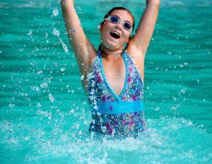 Shefayim Waterpark, pretparken in Israël, vakantie in Israël