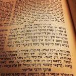 Torah Ashdod, vakantie in Israël, Bijbel