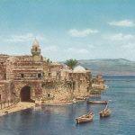 Tiberias, vakantie in Israël