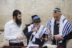 bar mitswa, joodse cultuur, vakantie in Israël