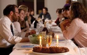 sabbat joodse cultuur, vakantie in Israël