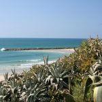 Netanya, vakantie in Israël