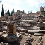 Qasr Antar, Hermon, vakantie in Israël