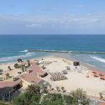 ontspanning Netanya, vakantie in Israël