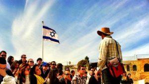 Groepsreis door Israël