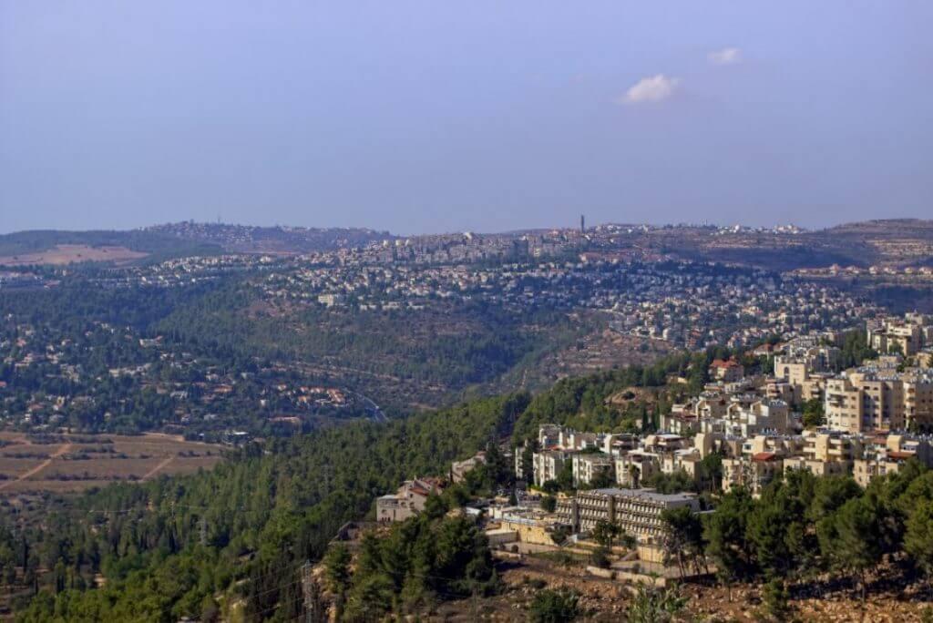 Rondreis door Israël, vakantie, roadtrip, Jeruzalem