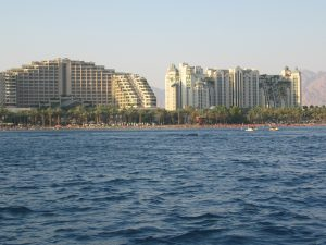 Eilat all inclusive